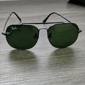 Ray-Ban Gradient General RB3561
